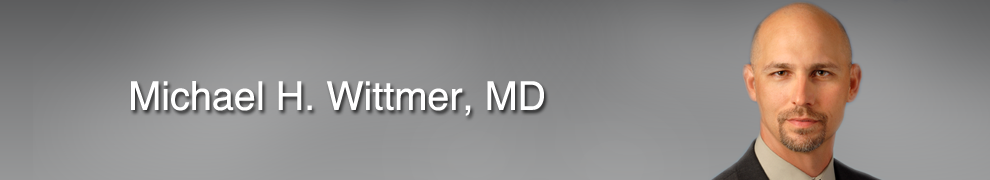 Michael H. Wittmer, MD